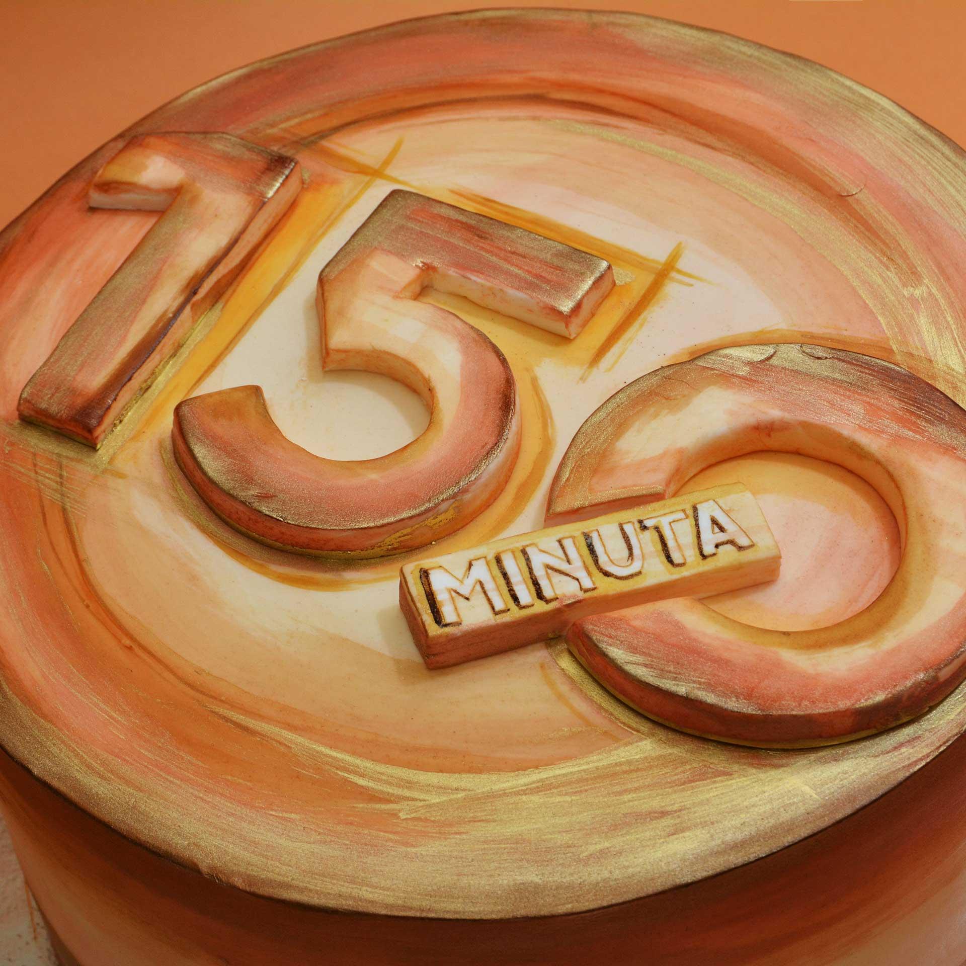 Korporativne torte