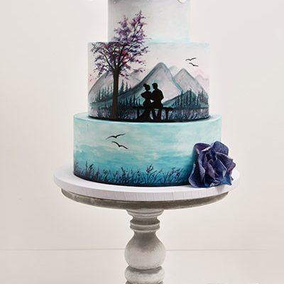 Svadbene torte 40