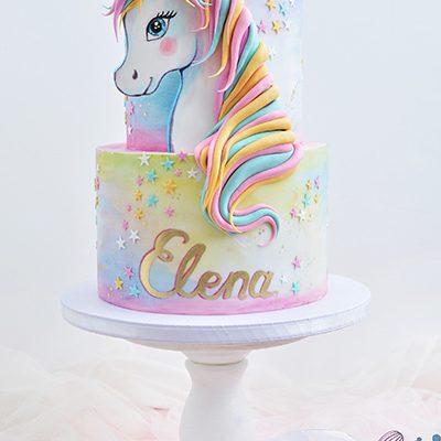 Decije torte Jednorog