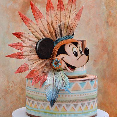 Decije torte Miki Maus