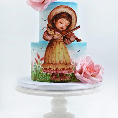 Decije torte Sara Kej