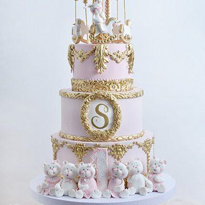 Decije-torte-Vrteska-Karusel