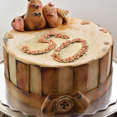 Rodjendanske torte Godisnjica braka