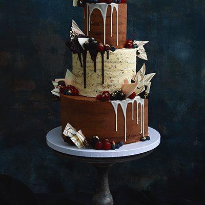 Rodjendanske torte Gola torta cokolada