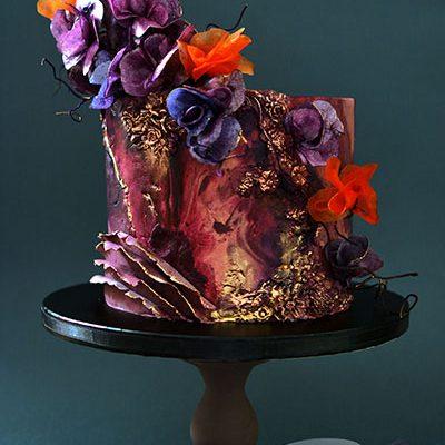 Rodjendanske torte Kamen tekstura