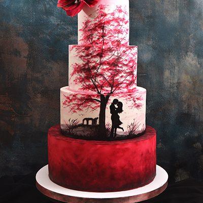 Svadbene torte 31