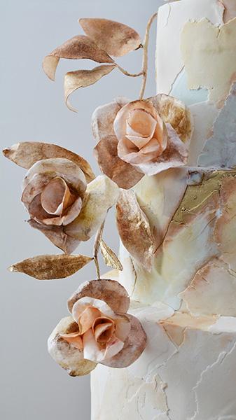 Rodjendanske torte-Jasmin cvece