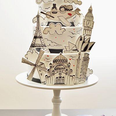 Svadbene torte 35
